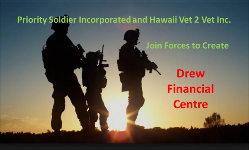 Merger Hawaii Vet 2 Vet and Priority Soldier